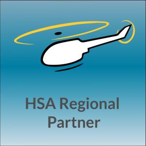 HSA Regional Partner