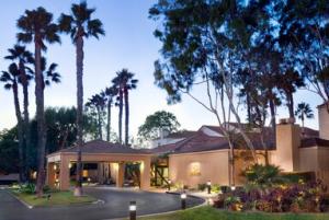 Courtyard by Marriott Los Angeles Torrance/Palos Verdes
